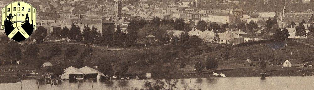 Launceston Historical Society Inc.